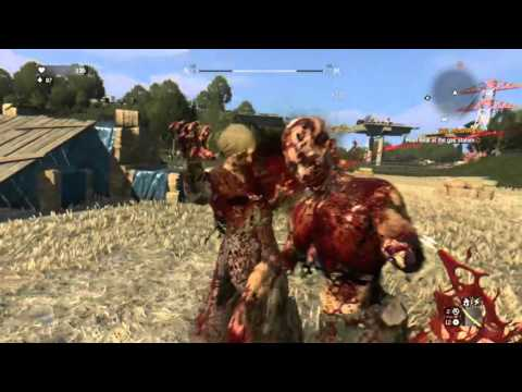 DYING LIGHT! (Scary Moments)