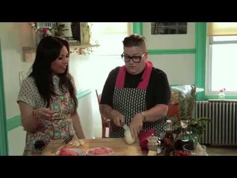 BK Beats & Eats Episode 1: Lea DeLaria & Darling Din