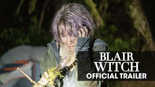 Blair Witch (2016 Movie) - Official Trailer by : Lionsgate Movies