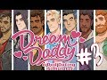 DREAM DADDY - A Dad Dating Sim - JOSEPH CANT TAKE JOKES #3