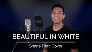 Shane Filan - Beautiful In White (Clark Mantilla Cover)