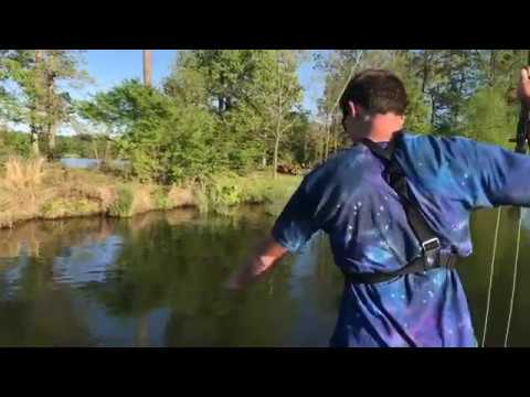 Live bed fishing with jon b youtube for Jon b fishing