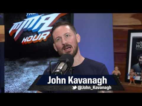 John Kavanagh Knew Conor McGregor's UFC 205 Fight Was 'Mismatch'