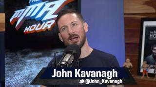 John Kavanagh Knew Conor McGregor's UFC 205 Fight Was 'Mismatch'
