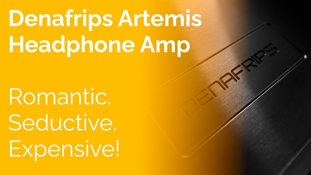 Artemis HPA - Romantic, Seductive, Expensive!