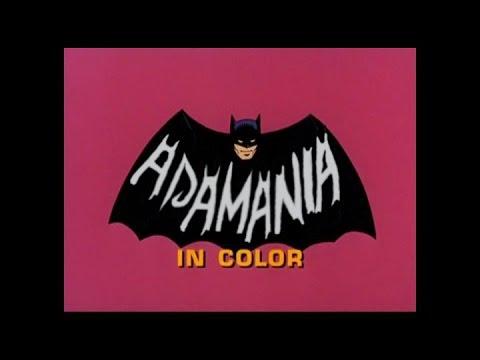 Adamania: Hi Diddle Riddle - Batman Season 1, Episode 1