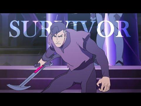Takashi Shirogane   Survivor
