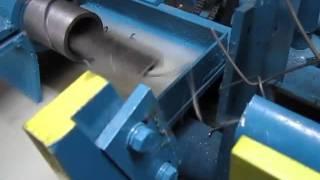 Станок сетка рабица, Укрлот(Видео по работе станка-автомата для производства сетки рабицы, более подробная информация о станках сетка-..., 2011-11-22T18:42:05.000Z)