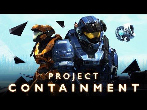 PROJECT Containment (Halo Reach Machinima)