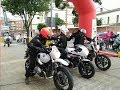 Motosx1000: Extremadura Challenge 2017 con la gama BMW Heritage