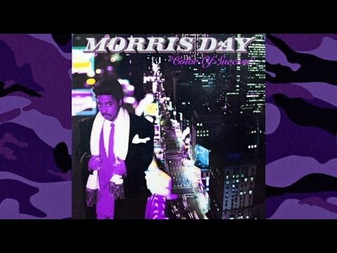 Morris Day - Don't Wait For Me...