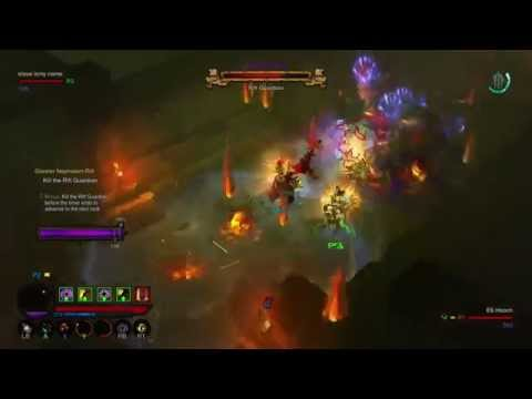 diablo 3 xbox one witch doctor guide