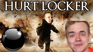 HURT LOCKER -SIMULAATTORI
