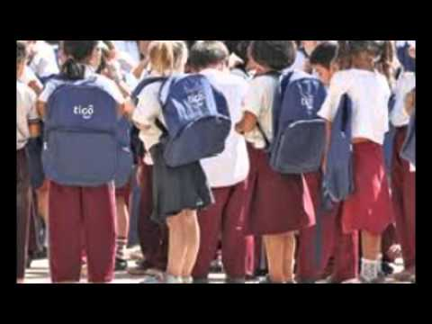 Education of Paraguay - a Slideshow