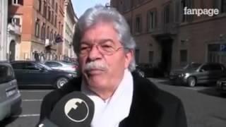 DDL Cirinnà, Antonio Razzi fa chiarezza. Anche sulla sua discendenza