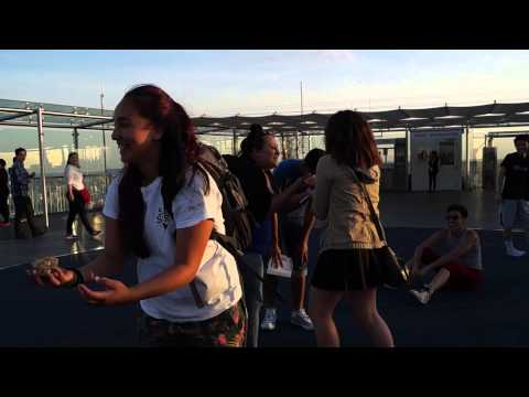 Cleveland High School - Europe Trip 2015
