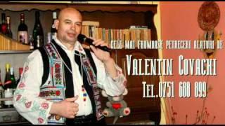 Valentin Covachi Tel 0751 688 899   azi mi se insoara baiatul