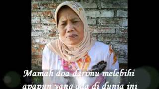 hadad alwi feat farhan - ibu