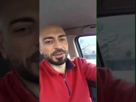 Umut Olcer (Erkut) cestitao rodjendan Bobanu Rajovicu