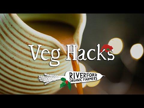 Bob's Veggie Gravy | 12 Hacks of Christmas | VEG HACKS