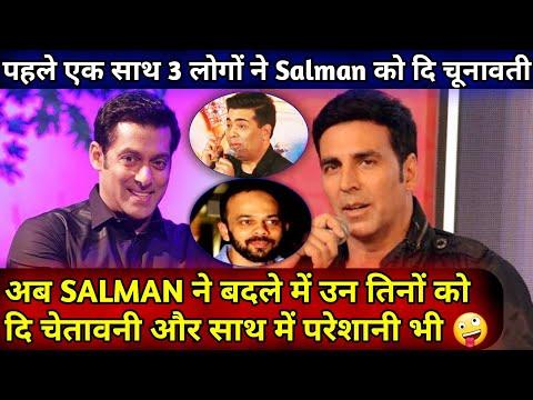 SALMAN KHAN Ki Ek Badi Announcement Ne Hila Diya Ek Actor Ek Producer Aur Ek Director Ko.😮