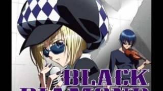 ほしな歌唄 - Black Diamond. This is my 2nd song that is Released by the Easter Company. This song is being played with my Band. And Thank you for ...