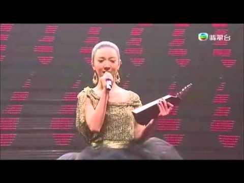 2013年度叱咤樂壇流行榜頒獎典禮 叱咤女歌手銀獎 薛凱琪