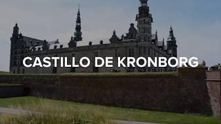 Castillo de Kronborg, Dinamarca #2