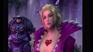 ps2 final fantasy x-2 prototype speedrun wrong audio ff10 part 26 (no commentary )