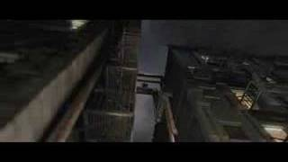 TMNT (2007) movie trailer