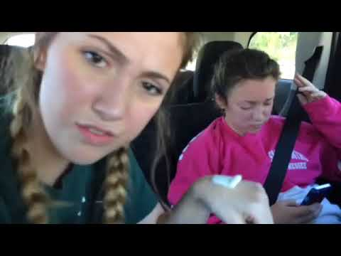 Sisters after wisdom teeth removal so funny