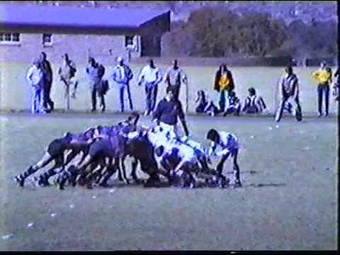 Ficksburg Derby:  o/15 1987