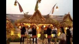 Y2K Sweet Voices - Sunda Medley Video