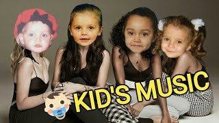 """"""" Little Mix makes Basic Pop Music for Kids Only """""""