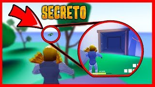 HOW TO GET TO STRUCID'S SECRET AREA - Roblox