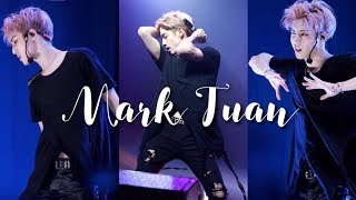 GOT7 mark tuan; don't mind
