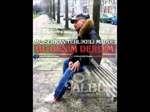 Mc Serkan™ - Gercek Ask  2011 [ Album Track ]