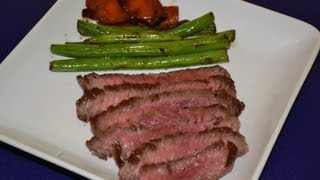 How To Make A Cheap Steak Taste Expensive - So Tender And Yummy!