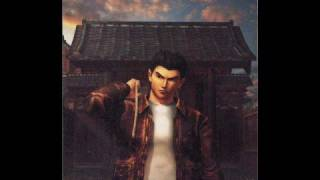 Shenmue OST - Nightfall