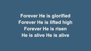 Forever (We Sing Hallelujah) - Taken from iSingWorship
