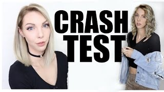 ❥CRASH TEST | SheIn | Site Chinois