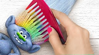 14 Best Trolls Hacks And DIYs / Trollific Day Crafts