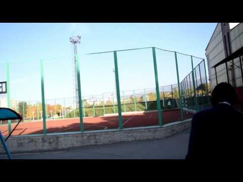 Miras International School Almaty Video Tour