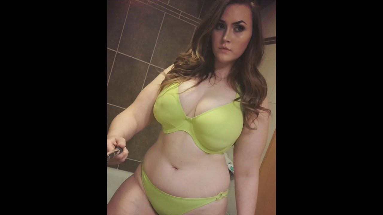 Hot Chubby Bbw - Youtube-5885