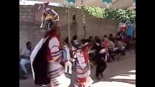 Filmaciones el chivo y los Santiagitos de Altepexi Pue