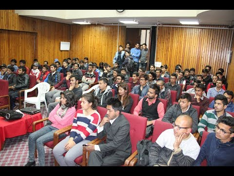 Seminar on Online Work in Nepal