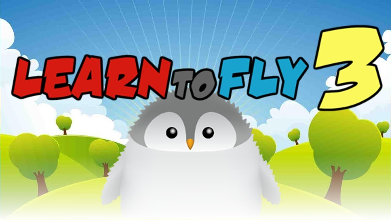 penguin upgrades are expensive learn to fly 3 youtube
