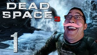 Dead Space 3 | Part 1 | NOTHING LEFT TO LOSE