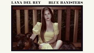 Lana Del Rey - Sweet Carolina (Official Audio)