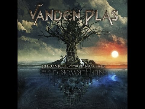 Vanden Plas - Vision 9ine - Soul Alliance (with lyrics)